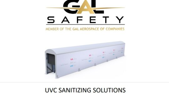 Airline Sanitizing Solutions